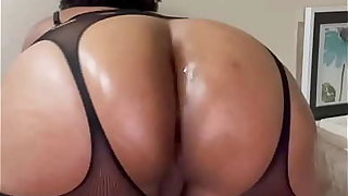 Thicc BBW Pussy & Pest Poppin'