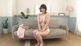 Wild Japanese whore in New MILFs JAV video, watch it