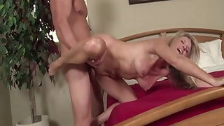Crazy pornstar Jodi West in hottest milf, blonde adult scene