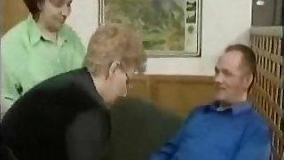 granny fucked