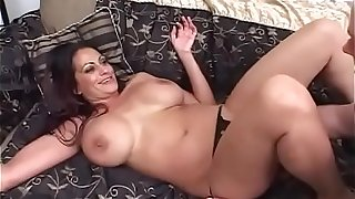 Decomposed dreams of a young milf #1