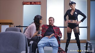 role screw around with Anna Bell Peaks is something that the brush followers can't forget