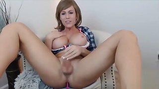 Beauty Nikki big tits transgender webcam