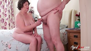 Hardcore mature sexual intercourse relating to debase and nurse and blowjob
