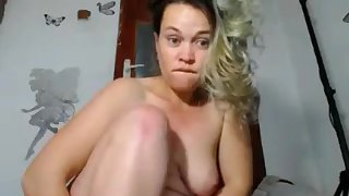webcam mom want your penis so bad - 18yo schoolgirl