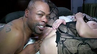 Unpremeditated Black Guy Living The Dream Fixed Sex