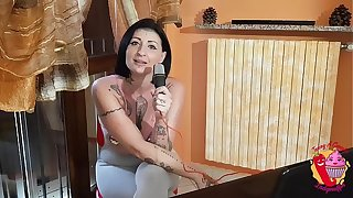 Round the milf at the audition we always end up forth a blowjob