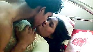 Desi indian pakistan or nepali tiro couple sextape