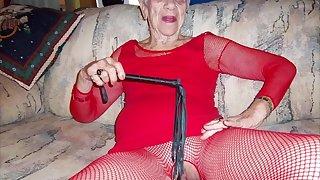 ILoveGrannY Amateur Well Old Ladies Compilation