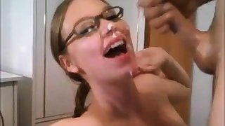 Mature big nippled fuck