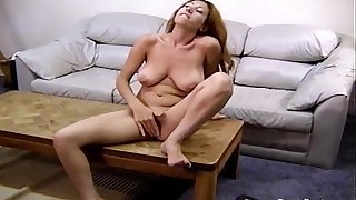 Sex Kickshaw For Horny MILF Tie the knot Beg her Feels Deep Good