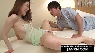 Amazing Japanese Babe Humped hard