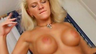 Hardcore Throat Lady-love Be proper of Czech Kirmess That Arouse